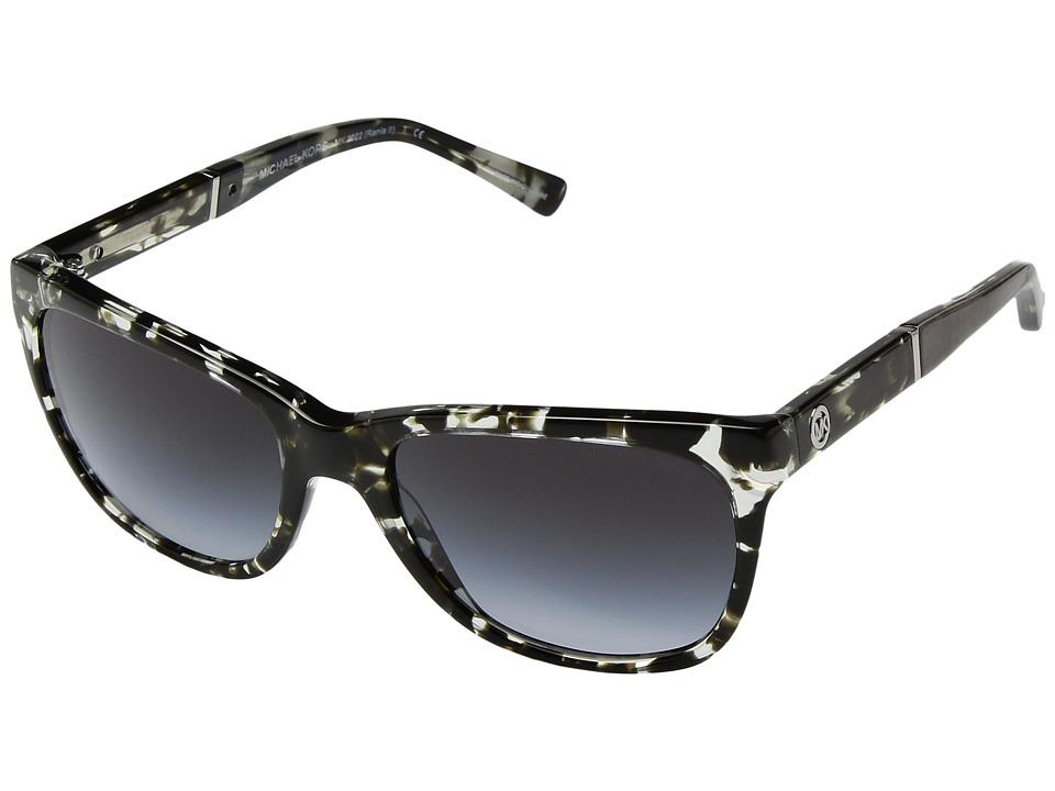 Michael Kors - 0MK5004 (Brown) Fashion Sunglasses