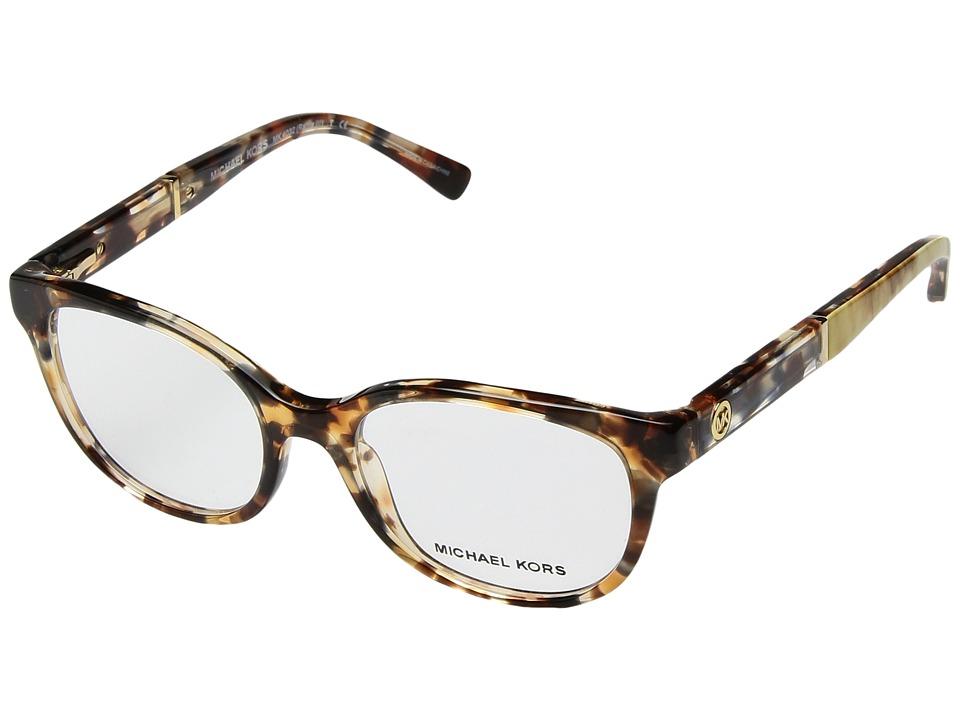 Michael Kors 0MK2025 (Tortoise) Fashion Sunglasses