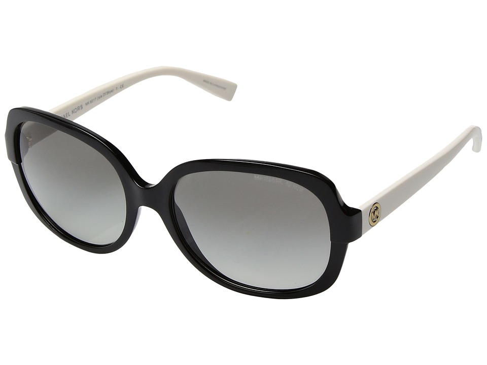 Michael Kors - 0MK5016 (Black) Fashion Sunglasses