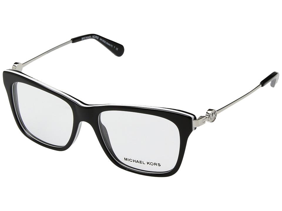 Michael Kors - 0MK6028 (Brown) Fashion Sunglasses
