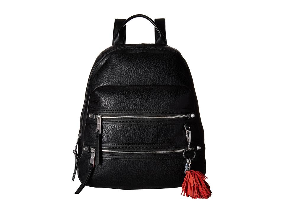 Jessica Simpson - Eva Backpack (Black) Backpack Bags