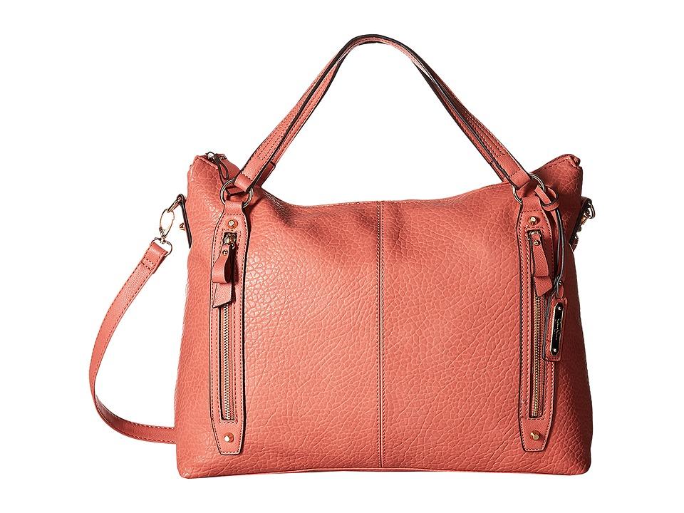 Jessica Simpson - Narelle Tote (Desert Rose) Tote Handbags