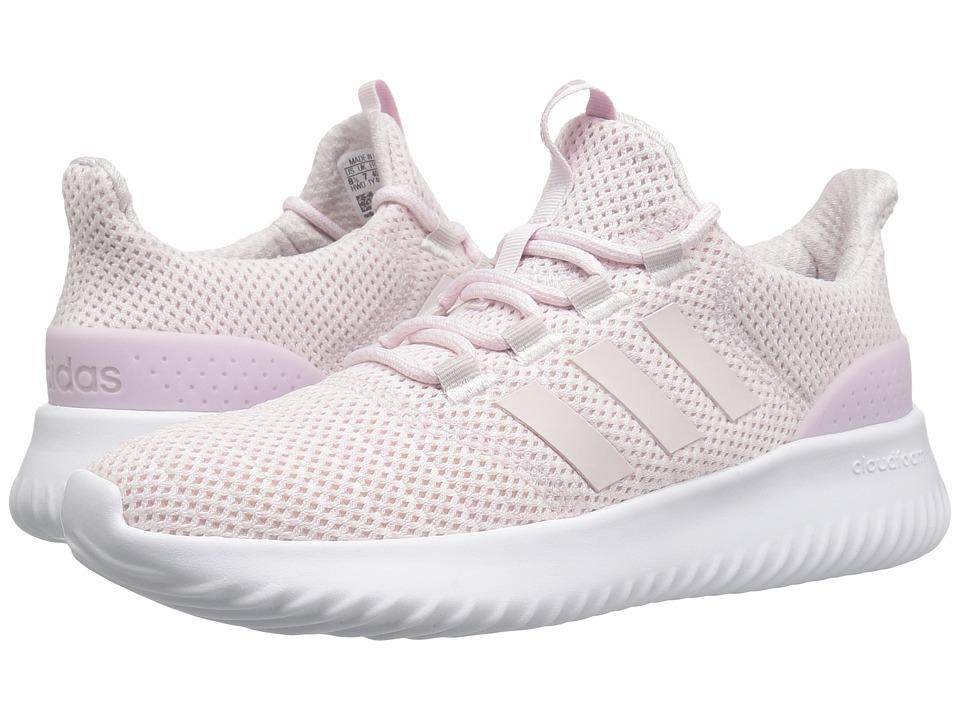 adidas Cloudfoam Ultimate (Orchid Tint/Aero Pink) Women
