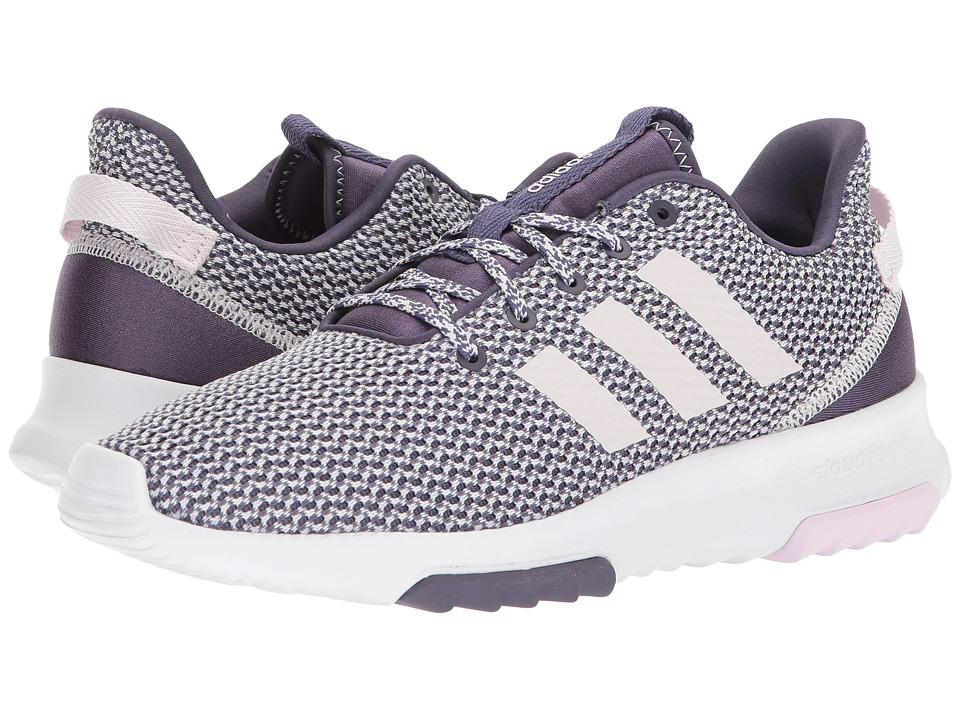 adidas Cloudfoam Racer TR (Trace Purple/Orchid Tint/Aero Pink) Women