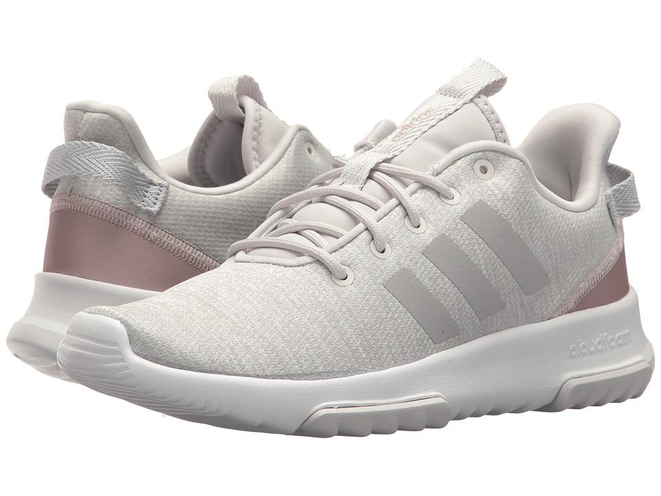 adidas Cloudfoam Racer TR (Grey 1/Grey 2/Vapour Grey) Women