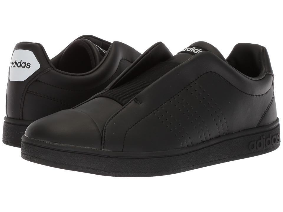 adidas Advantage Adapt (Black/Black/Vapour Grey) Women