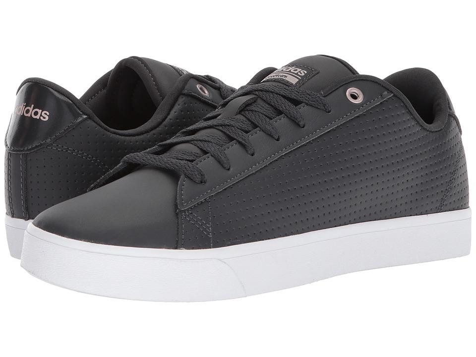 adidas Cloudfoam Daily QT CL (Carbon/Vapour Grey) Women