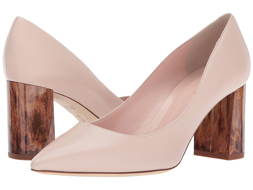 Kate Spade New York - Julissa (Pale Blush Nappa) Women's Shoes