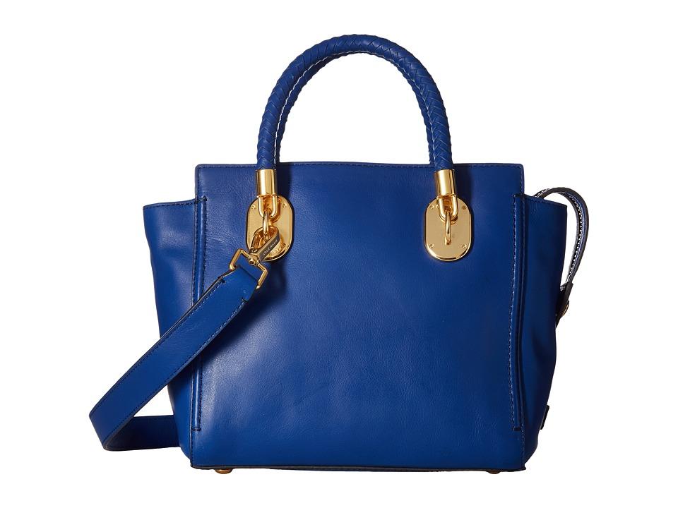 Cole Haan - Benson II Small Tote (Limoges) Tote Handbags