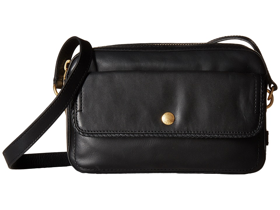 Cole Haan - Benson II Camera Bag (Black) Bags