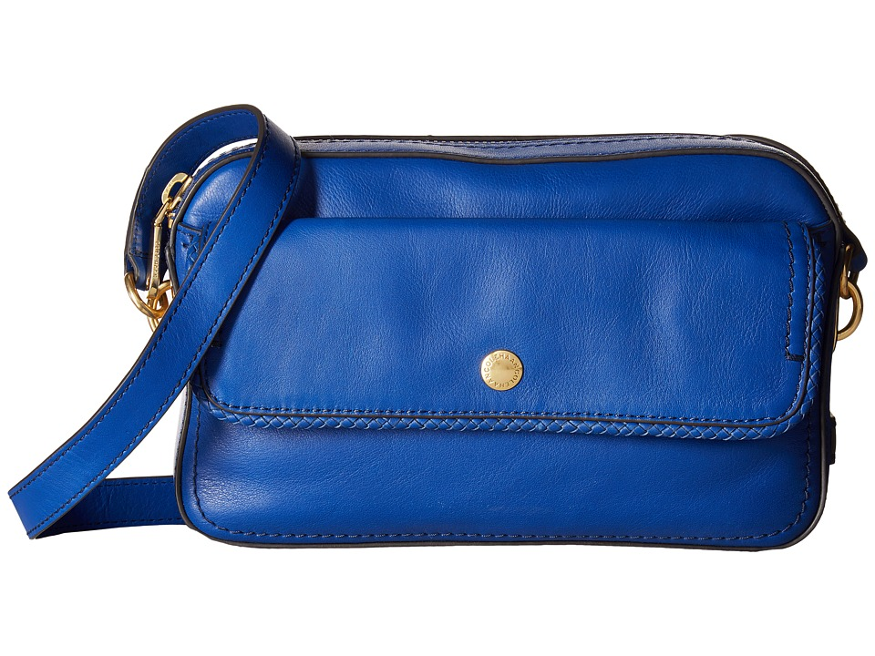 Cole Haan - Benson II Camera Bag (Limoges) Bags