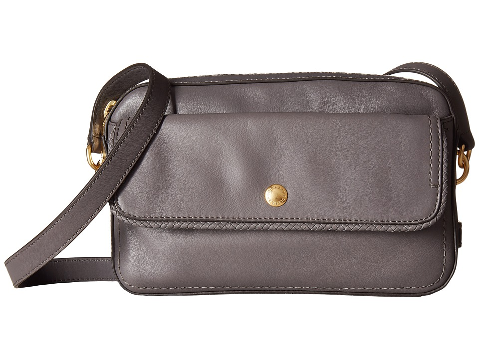 Cole Haan - Benson II Camera Bag (Storm Cloud) Bags