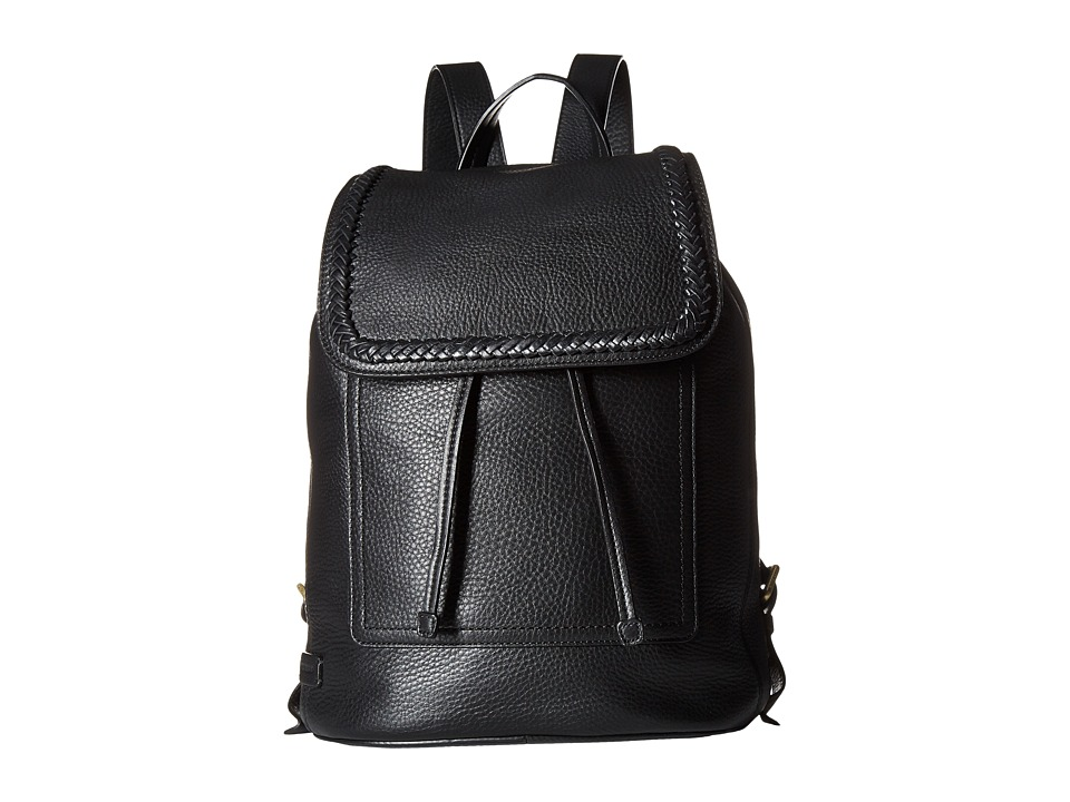 Cole Haan - Celia Backpack (Black) Backpack Bags
