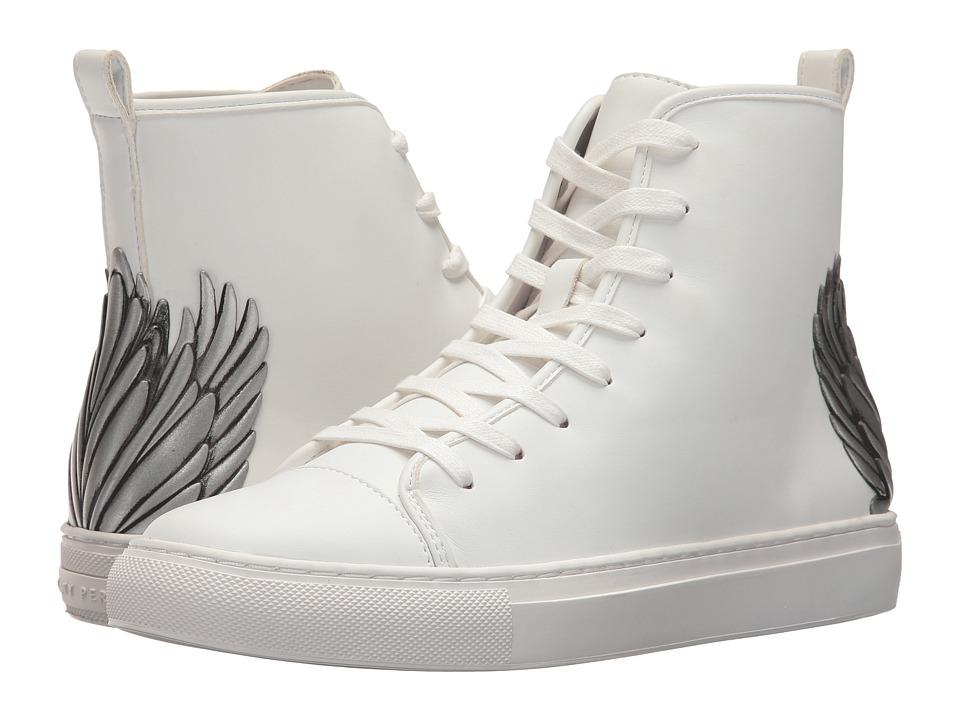 Katy Perry - The Vengi (White Smooth Nappa) Women's Shoes