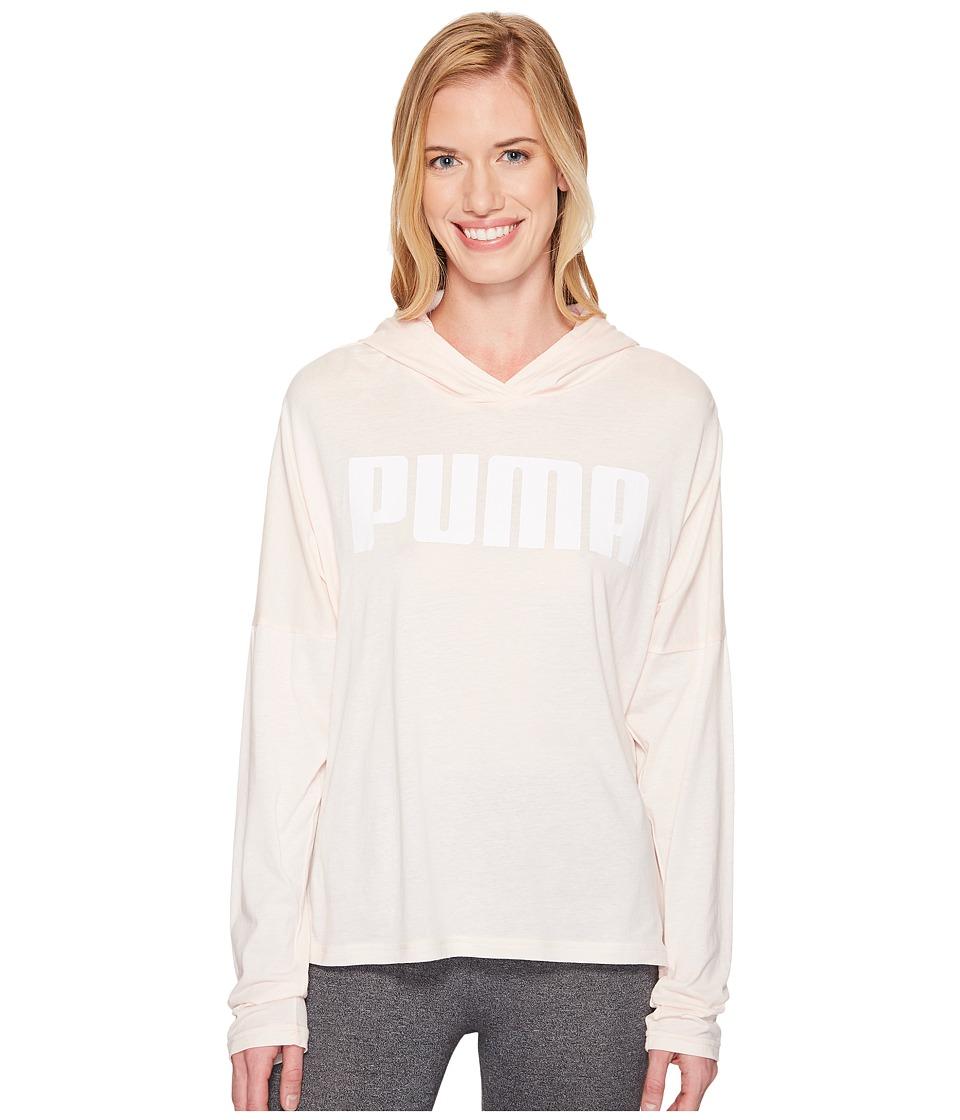 PUMA Urban Sports Light Cover-Up (Pearl) Women