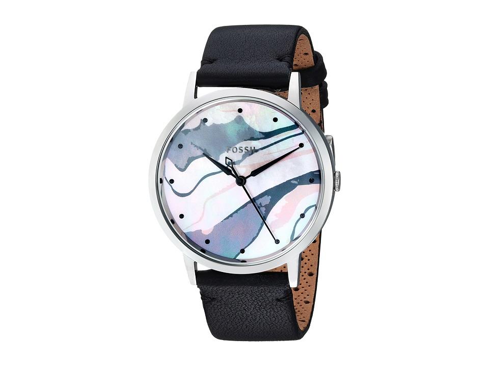 Fossil - Vintage Muse Southwest Desert (Multi/Black) Watches