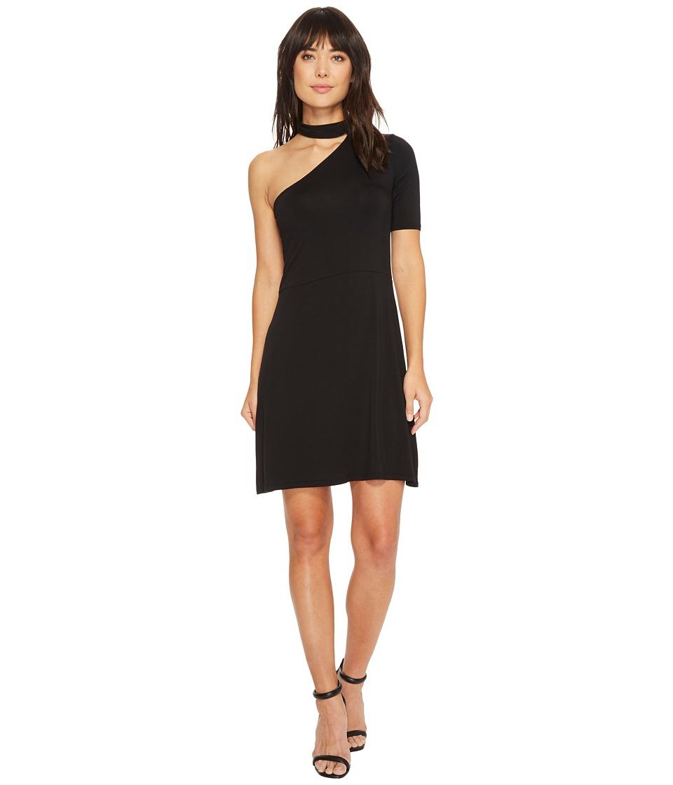 LAmade Harper Dress (Black) Women