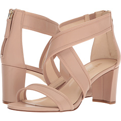Pearlita Block Heel Sandal by Nine West