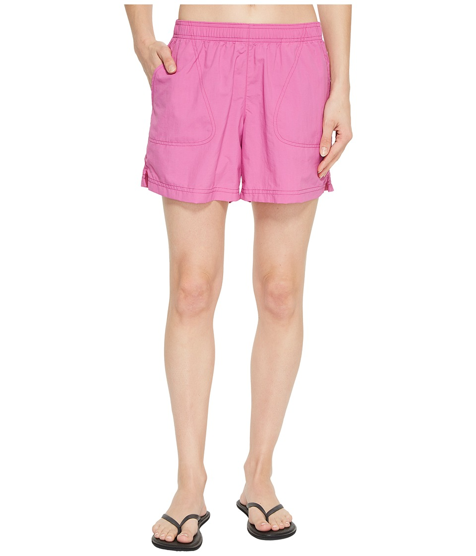 Columbia Sandy Rivertm Short (Bright Lavender) Women