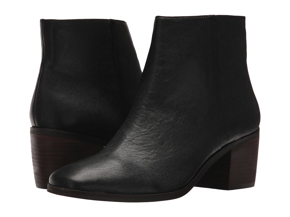 Lucky Brand - Mazzee (Black) Women's Shoes