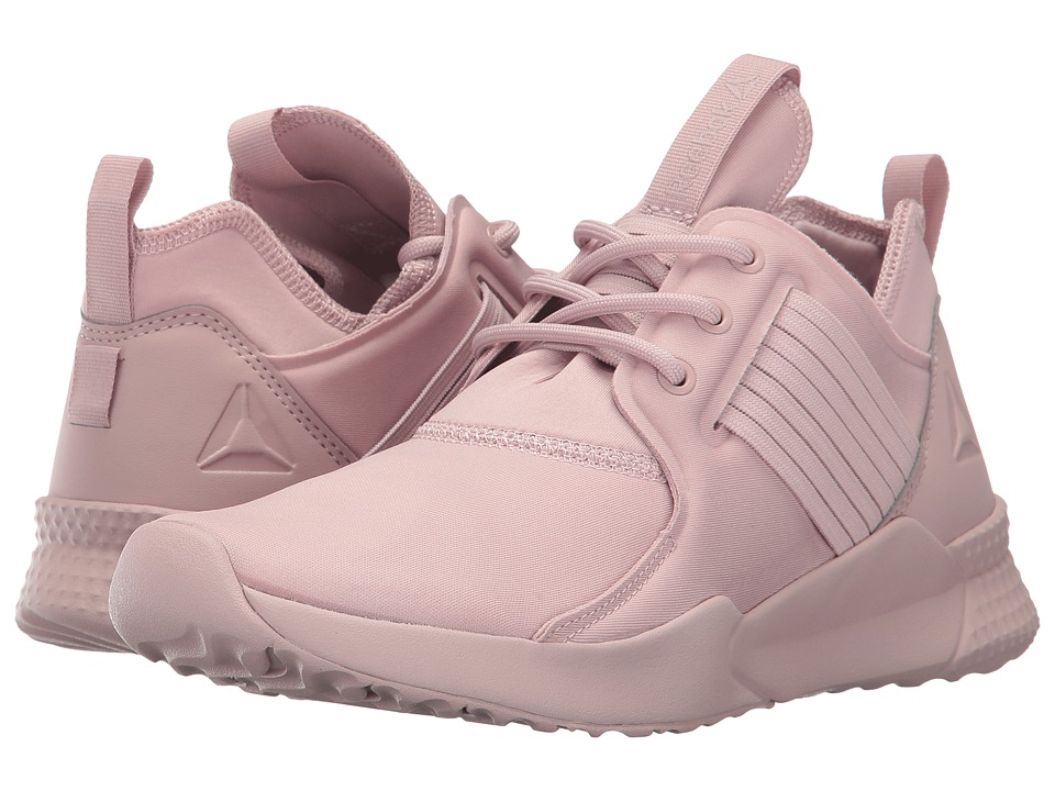 Reebok - Guresu 1.0 (Shell Pink/Chalk) Women's Shoes