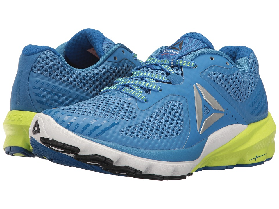 Reebok - OSR Harmony Road (Echo Blue/Awesome Blue) Women's Running Shoes