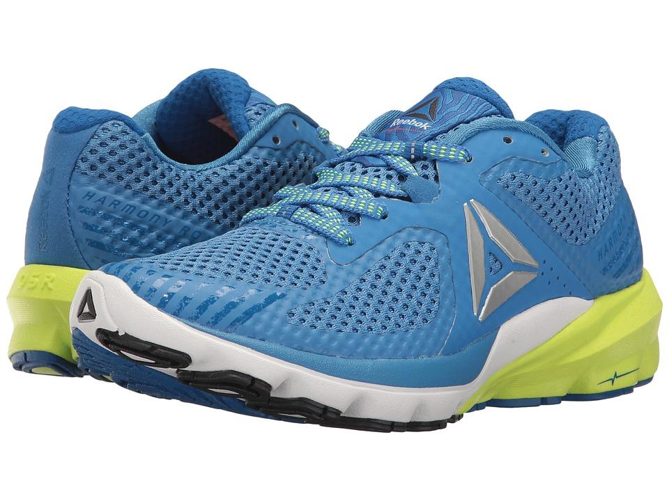 Reebok OSR Harmony Road (Echo Blue/Awesome Blue) Women's Running Shoes