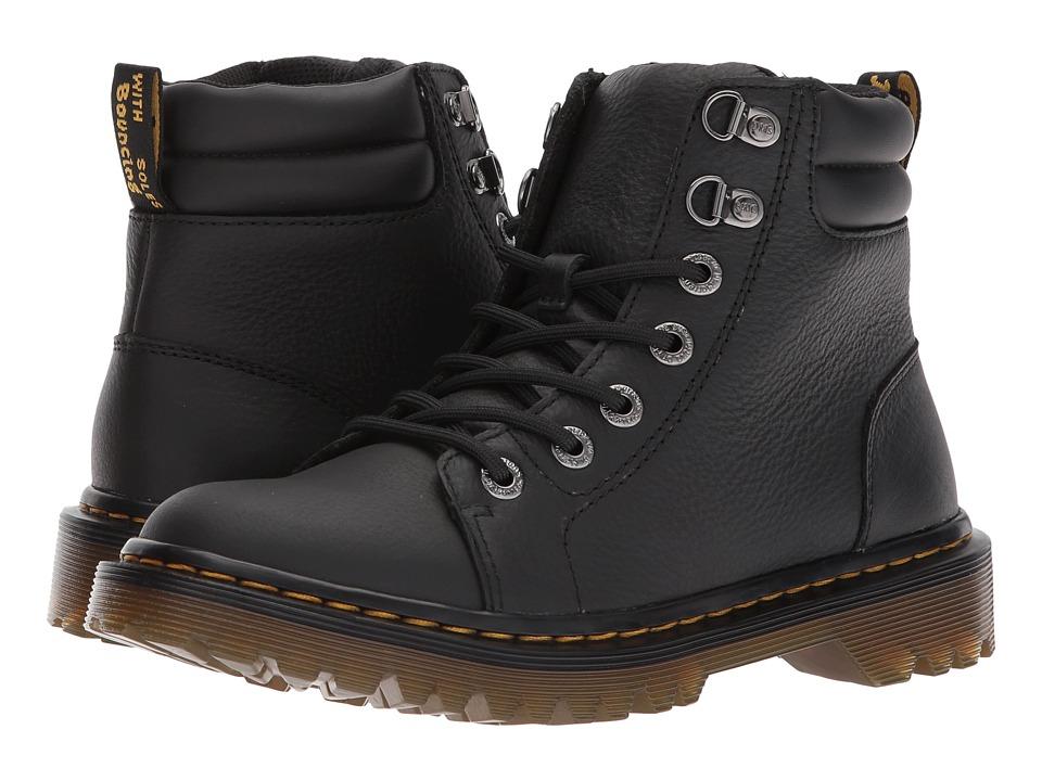 Dr. Martens Faora (Black Newark) Shoes