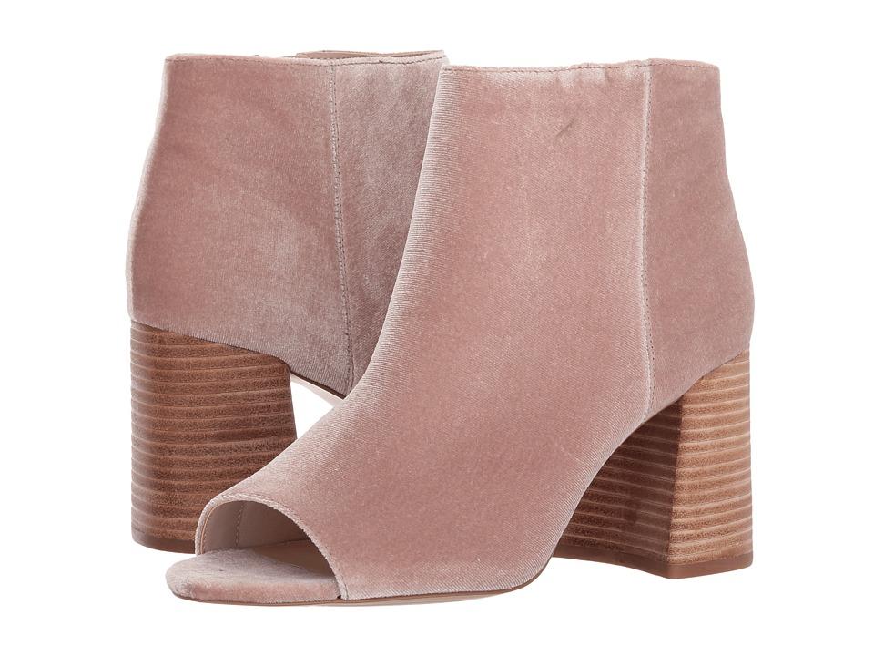 Nine West - Galpal (Light Pink Fabric) Women's Shoes