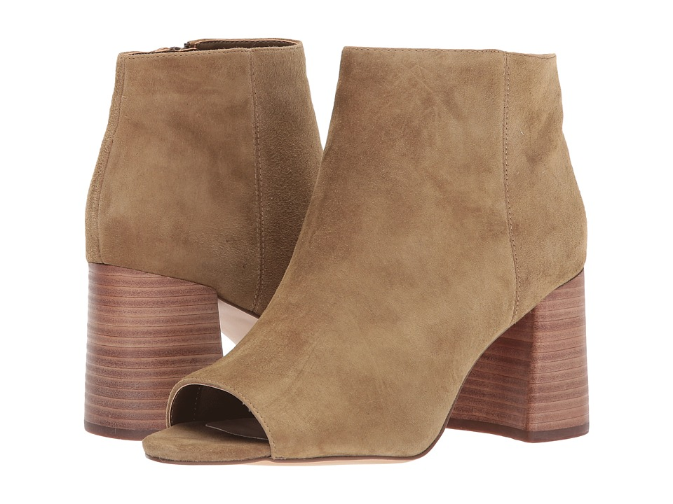Nine West - Galpal (Taupe Suede) Women's Shoes