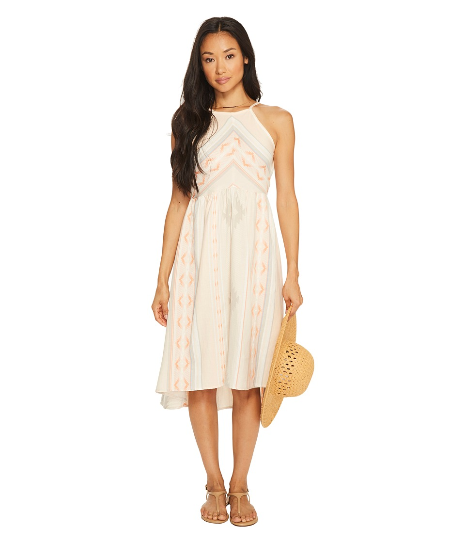 O'Neill - Uli Dress (Dusty Pink) Women's Dress