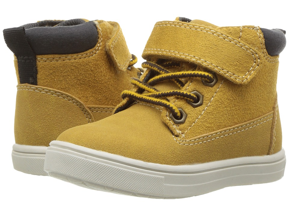 Carters Travis (Toddler/Little Kid) (Khaki) Boy
