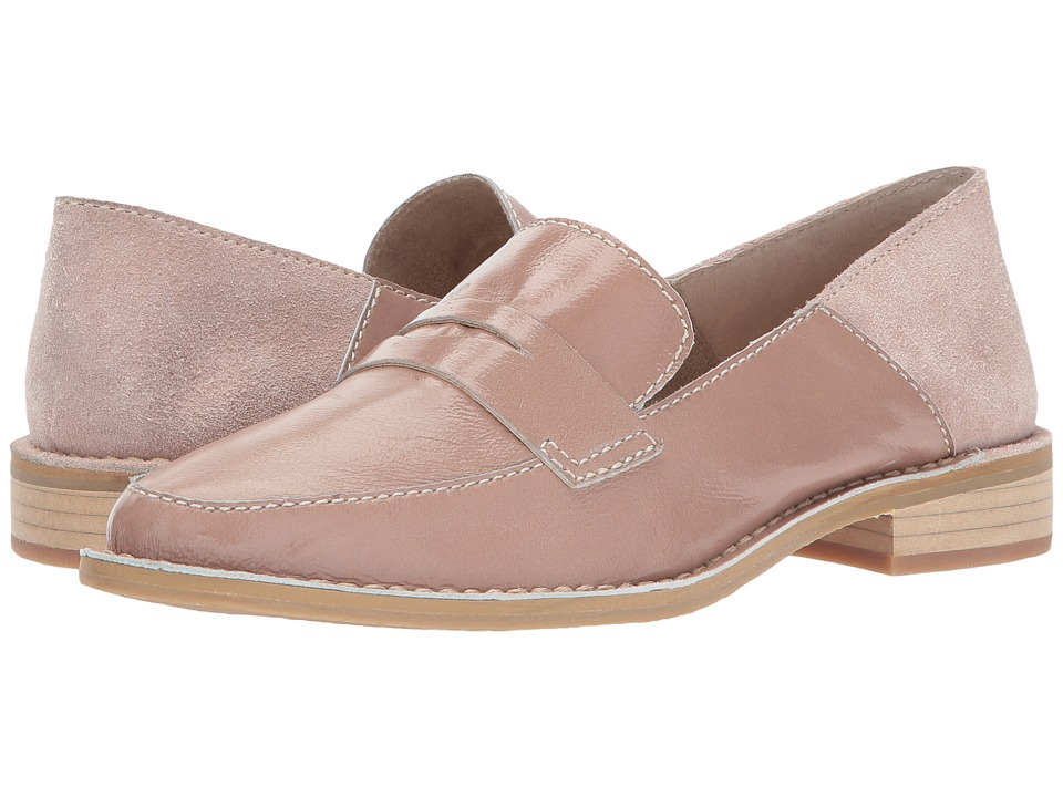 Kelsi Dagger Brooklyn - Woodside (Quartz) Women's Shoes