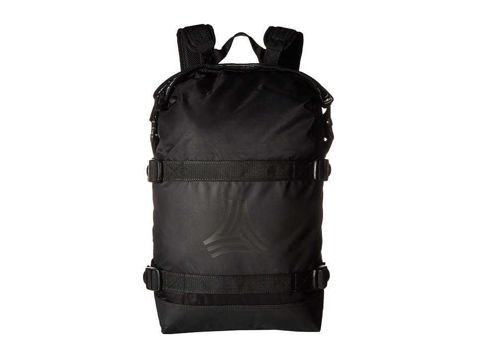 adidas - Tango Backpack (Black) Backpack Bags