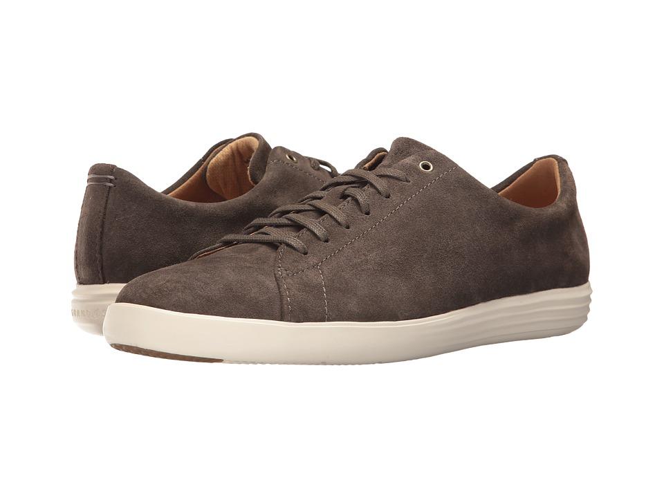Cole Haan - Grand Crosscourt II (Major Brown Suede) Men's Shoes