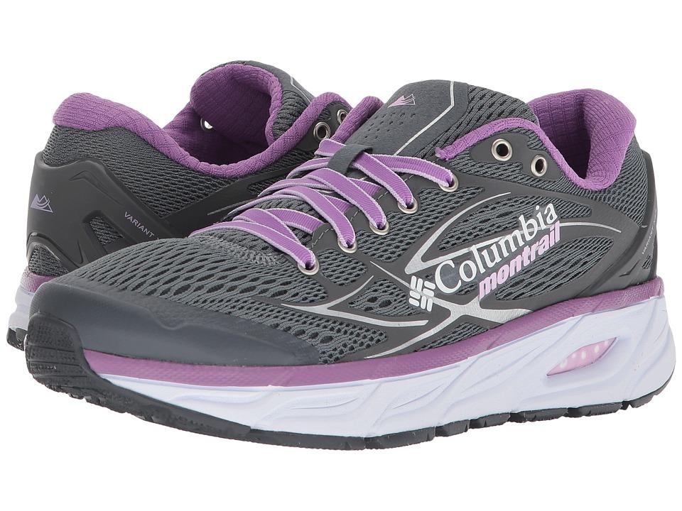 Columbia Variant X.S.R. (Grey Ash/Phantom Purple) Women