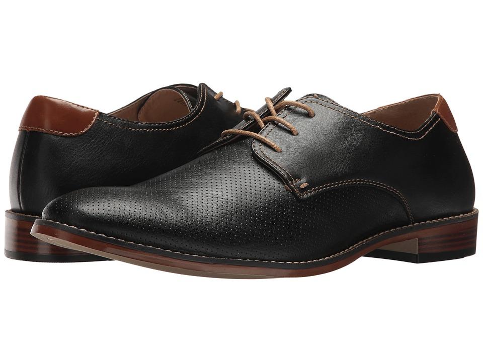 Steve Madden - Champ (Black) Men's Shoes