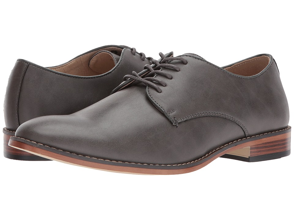 Steve Madden - Chat (Grey) Men's Shoes
