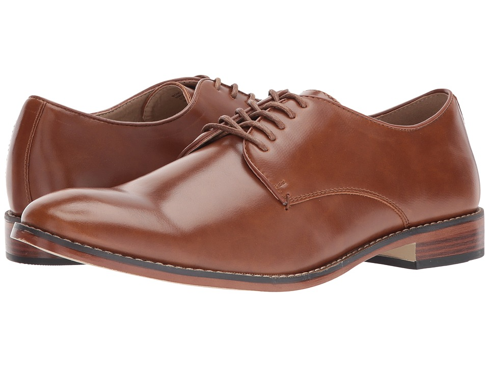 Steve Madden Chat (Cognac) Men