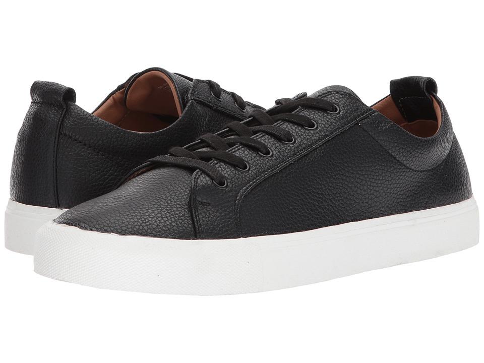 Steve Madden - Jimmy (Black) Men's Shoes