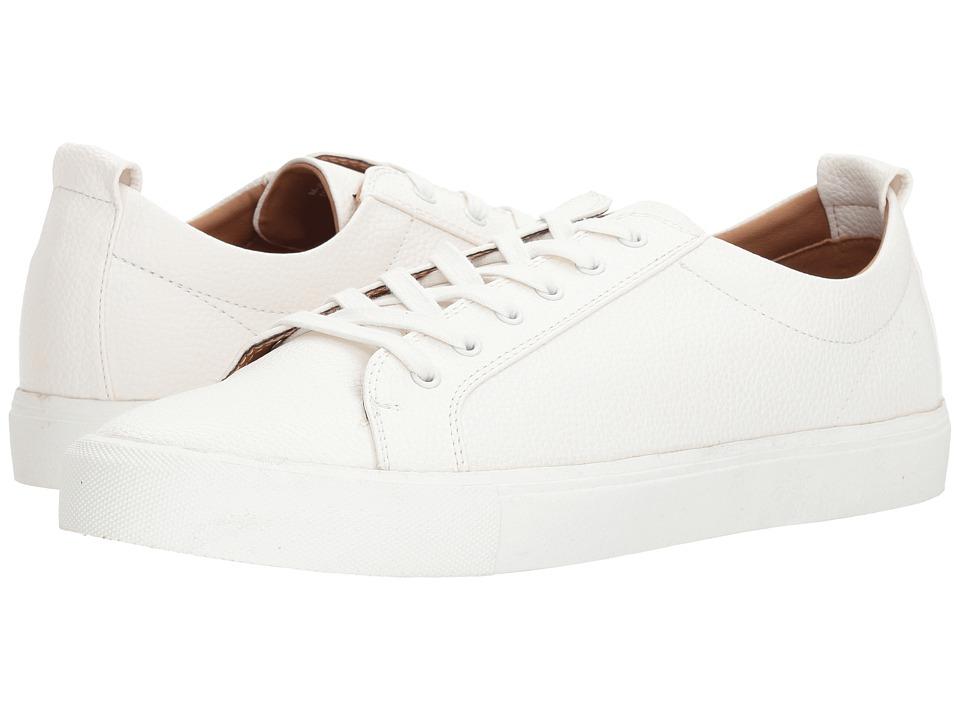 Steve Madden - Jimmy (White) Men's Shoes