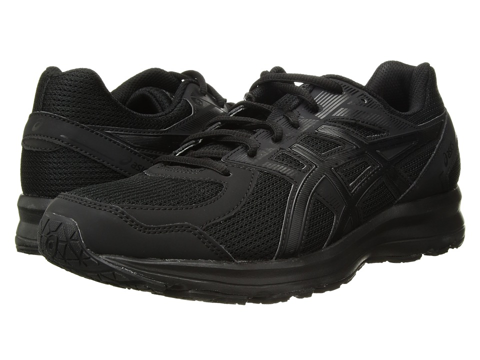 ASICS - Jolt (Black/Onyx/Black) Men's Shoes