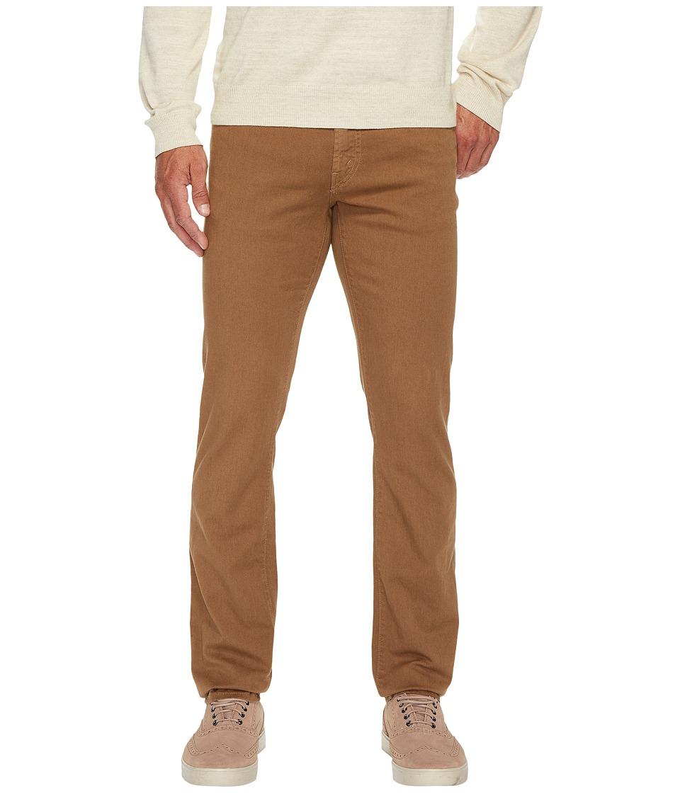 J Brand Tyler Slim Fit Comfort Twill in Burner (Burner) Men's Jeans
