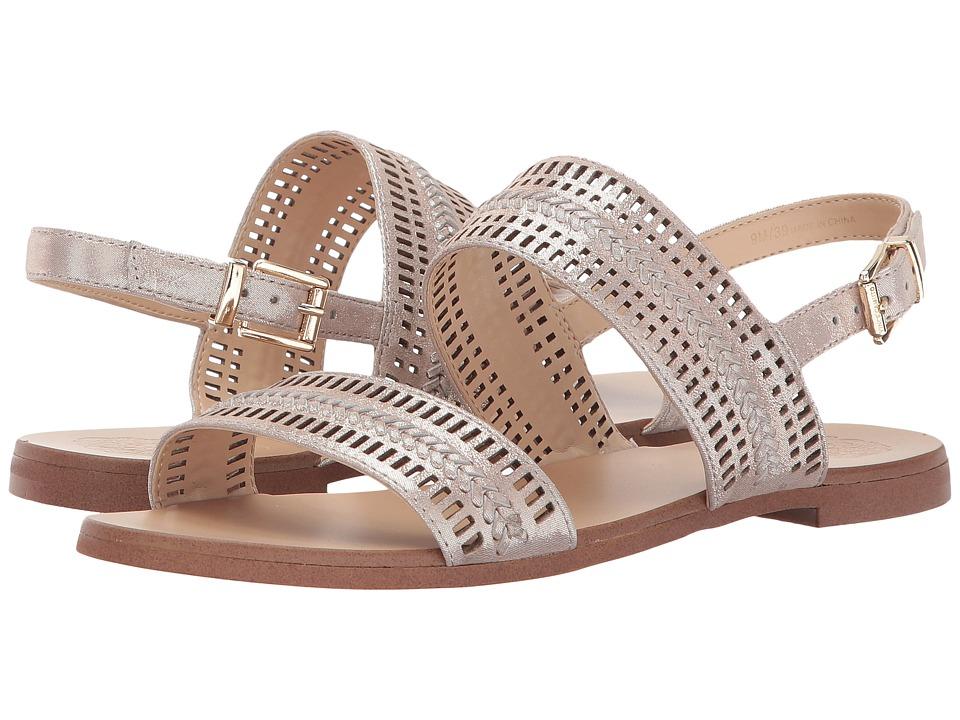 Vince Camuto - Richelle (Champagne) Women's Shoes