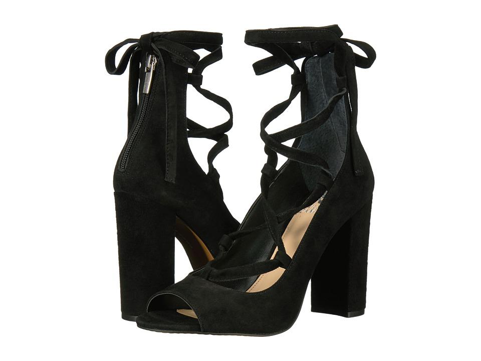 Vince Camuto - Tannen (Black) Women's Shoes
