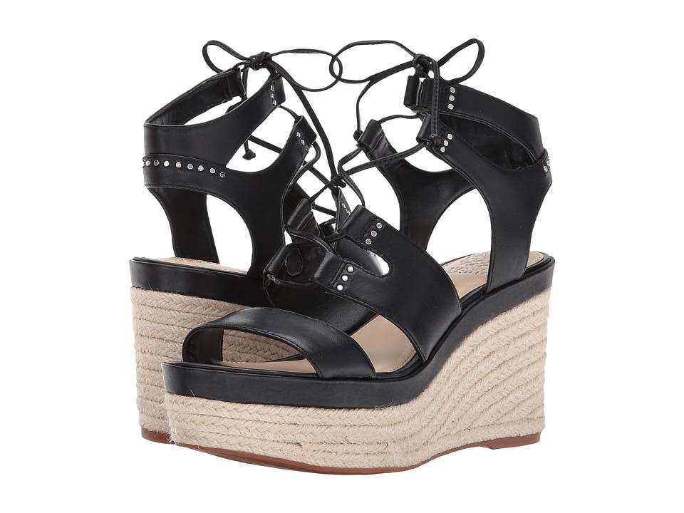 Vince Camuto - Katila (Black) Women's Shoes