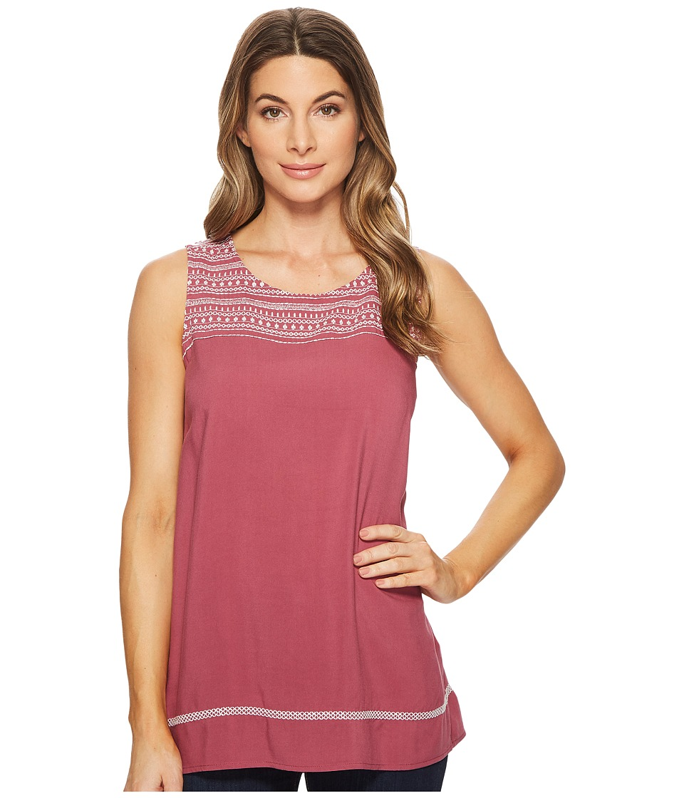 Ariat Too Busy Tunic (Hawthorn Rose) Women