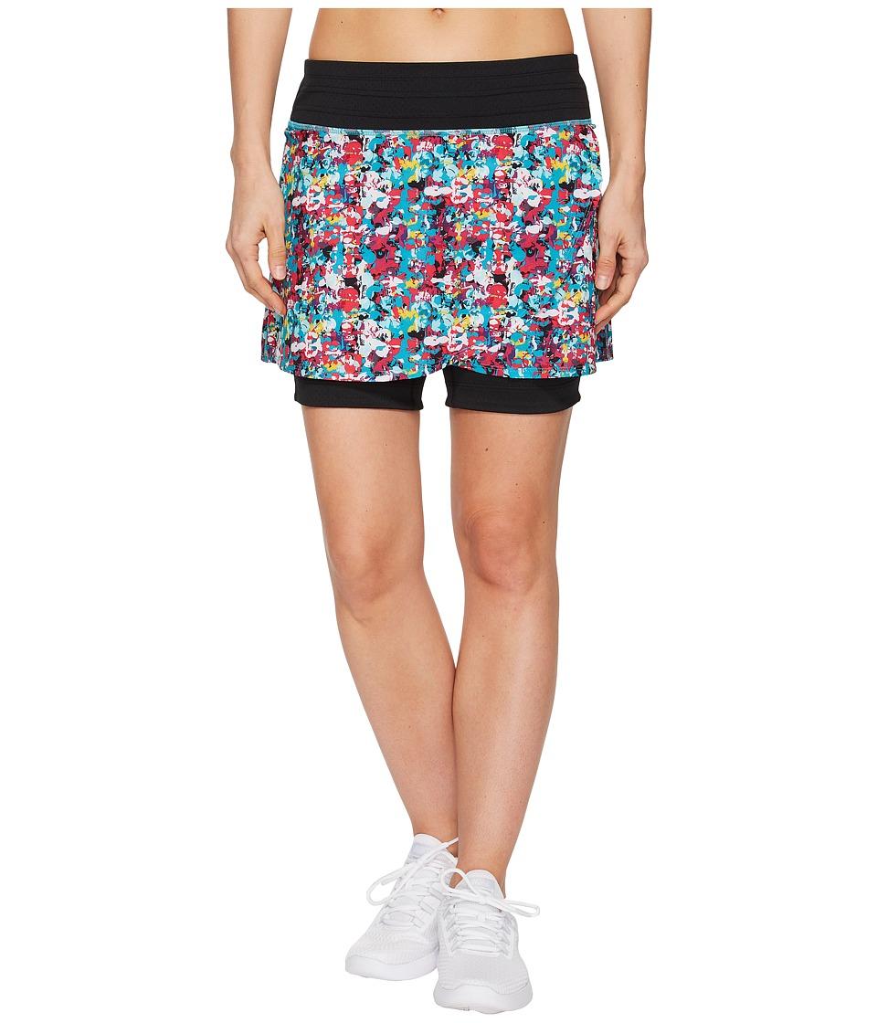 Skirt Sports Hover Skirt (Holiday Print) Women