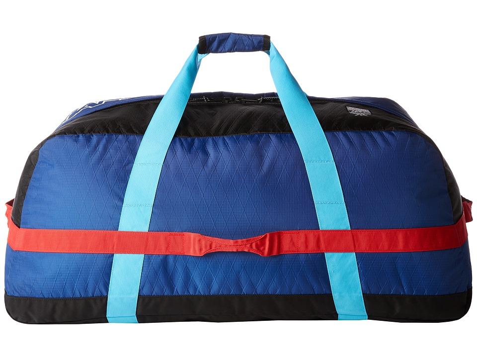 JanSport - Guide Series Duffel (Midnight Sky) Duffel Bags