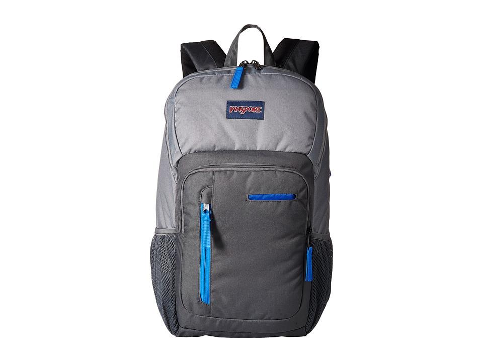 JanSport - Hatchet DL (Destination Natural Canvas) Backpack Bags